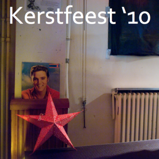 Kerstfeest 2010