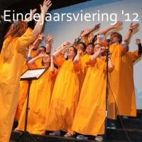 Einde schooljaar 2011-2012