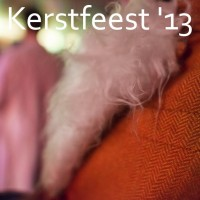 Kerstfeest 2013