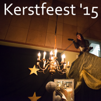 Kerstfeest '15