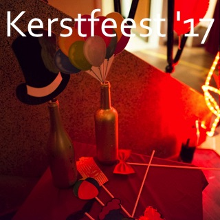 Kerstfeest '17